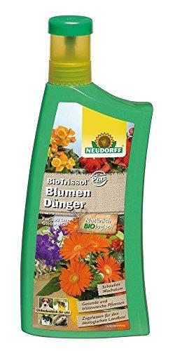 Preisvergleich Produktbild NEUDORFF BioTrissol Blumendünger,  1 l