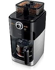 Philips Grind En Brew Filterkoffiezetapparaat