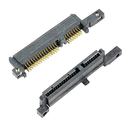 Gintai - Conector de caddy para HP Pavilion DV6000 DV6200 DV6700 TX1000 TX2000