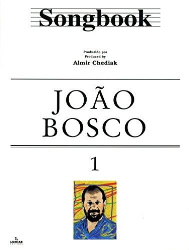 Songbook João Bosco - Volume 1