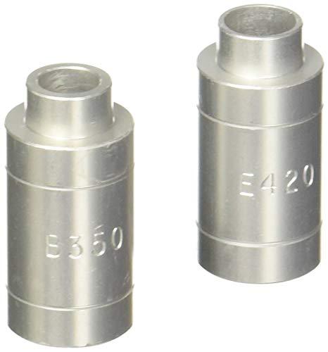 Hornady Comparador Solo Carcasa B2000 Calibre Inserto Requiere
