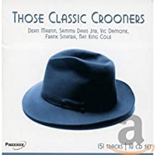 Those Classic Crooners / Various