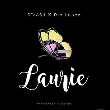 Laurie (feat. Din Lopez)