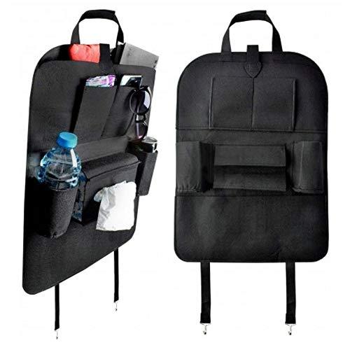 Proteggi Sedili Auto Bambini Organizer Universale Sedile Impermeabile Organizzatore Porta Oggetti Antisporco Protezione Proteggi Sedili...