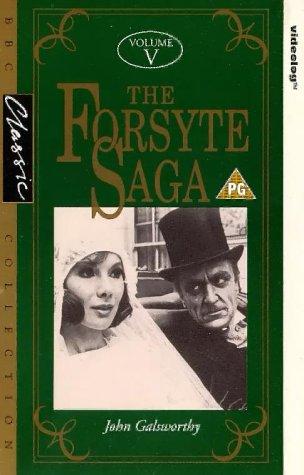 The Forsyte Saga - Vol. 5