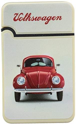 TopschnaeppchenDSH Volkswagen - Käfer, rot - Sturmfeuerzeug Offizielles Merchandise von VW