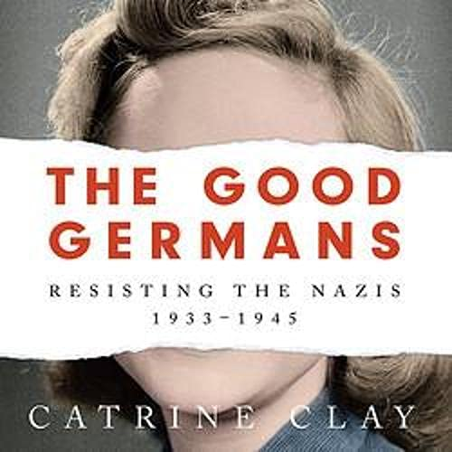 The Good Germans cover art