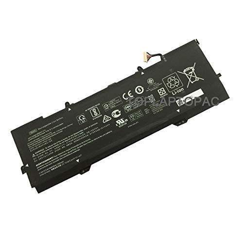 baratos y buenos ANTIEEYB 06XL Batería para portátil para HP Spectre x360 15-CH0002018 15-CH000NA 15-CH011NR15-CH001TX… calidad