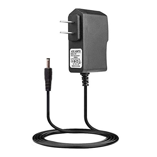 Universal 9.84 Ft 12V Yamaha Keyboard Power Cord,UL Listed,AC Adapter for Yamaha PSR, YPG, YPT, DGX, DD, EZ and P Digital Piano and Portable Keyboard Series,Replacement for Yamaha PA130 PA150 Adapter