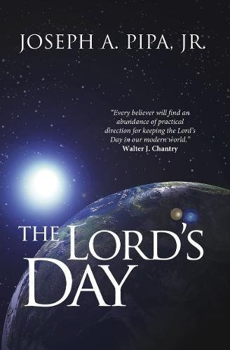 The Lord\'s Day: How Did You Spend Last Sunday?
