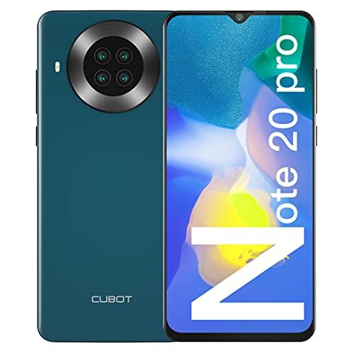 smartphone in offerta a prezzi bassi di amazon ... CUBOT Note 20 Pro Cellulari Offerte