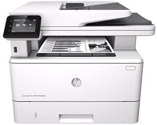 HP Laserjet Pro M426FDW Printer, Mono, MFP (Renewed)