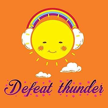 Thunder Defeat