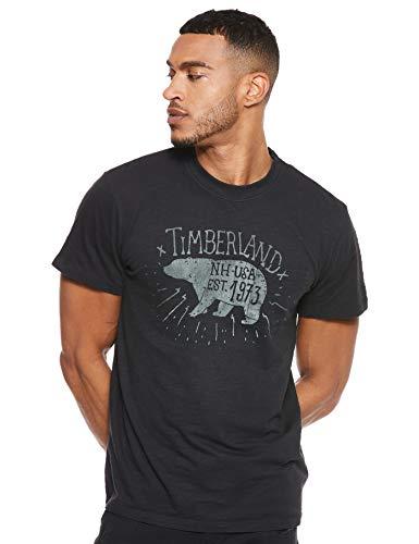 Timberland SS Vintage Inspired Black