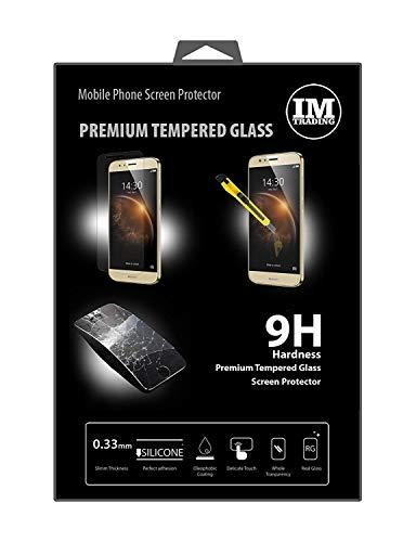 Cristal protector para Huawei Ascend G8Premium Protector de pantalla tanque Cristal Vidrio...