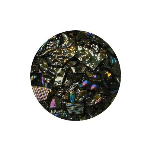 96COE Limited Edition Twinkle Twinkle Designer Collection Coarse Frit Mix 4oz Made from System 96 Glass
