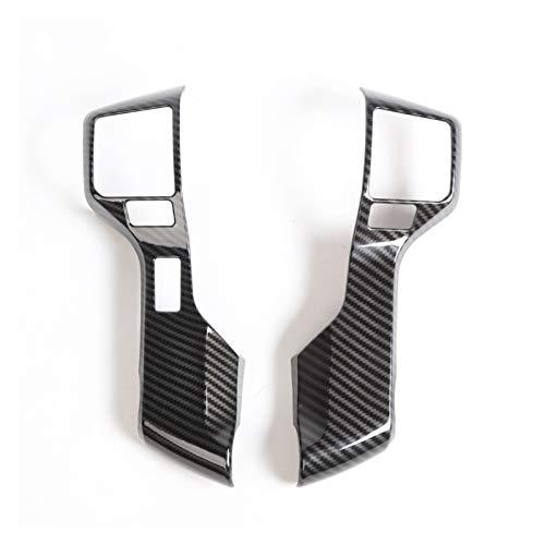 XHSM Piezas de Coches para Toyota 4Runner 2010+ Decoración
