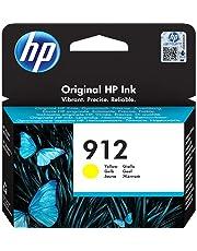 HP 912 Inktcartridge Geel, Standaard Capaciteit (3YL79AE) origineel van HP