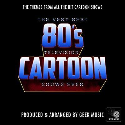 Inspector Gadget (1983) - Main Theme by Geek Music