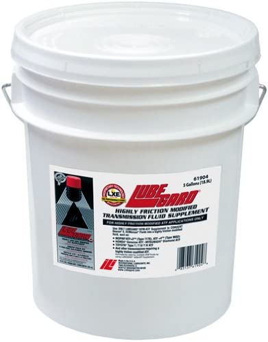 Lubegard 61910 Highly Friction Modified ATF Supplement, 10 oz.