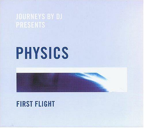 Physics First Flight - novo lacrado original