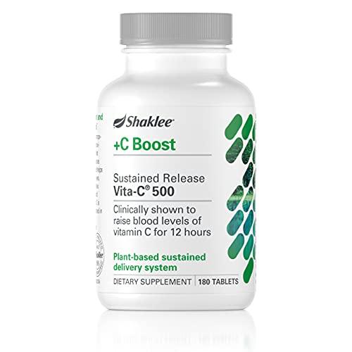 Shaklee - Sustained Release Vita-C - Vitamin C 500...