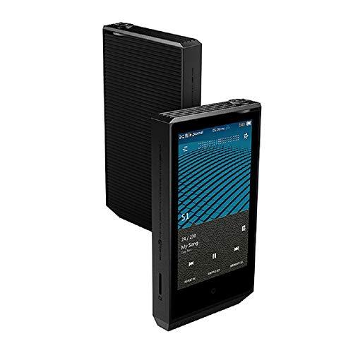 COWONPLENUER2(PR2-128G-BK)デジタルオーディオプレイヤー