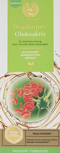 Regulatpro Dr. Niedermaier Regulatpro Glukoaktiv, 1er Pack(1 x 350 ml)