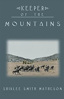 Keeper of the Mountains 1894345134 Book Cover