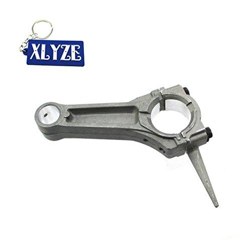 XLYZE Barra de acoplamiento del motor para 11HP GX340 GX390 13HP 13200-ZE2-010 13200-ZE3-020