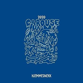 Carouse 2020 (Hjemmesnekk)