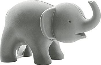 Qualy Elephant Tape Dispenser-Gray