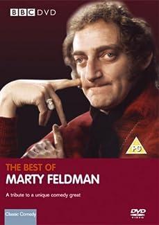 The Best Of Marty Feldman