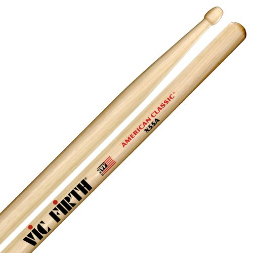 VIC FIRTH American Classic X55 A bacchette -inch Original Version