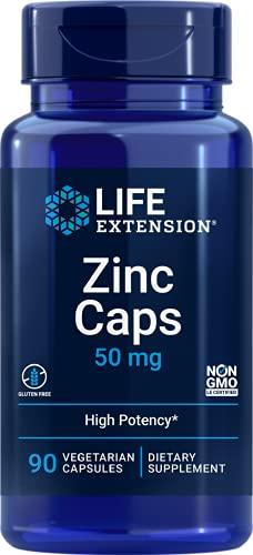 亜鉛 30 mg含有/1粒 90粒(ベジカプセル) 海外直送品