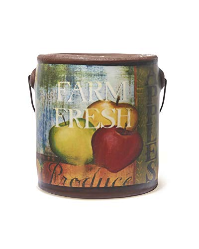 A Cheerful Giver 20 Oz Juicy Apple Fresh Farm Candle