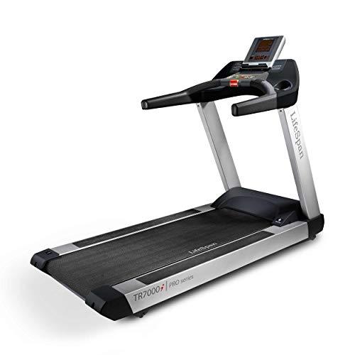 LifeSpan Fitness TR7000i Commercial Treadmill
