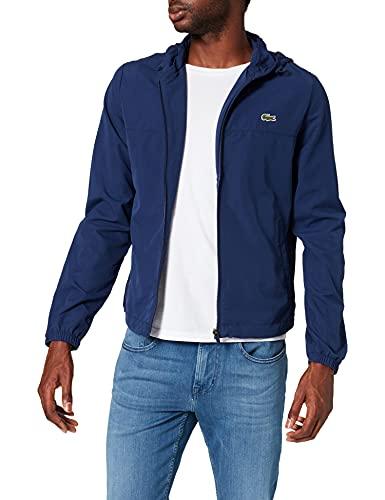 Lacoste Herren BH9801 Men's Jacket, Scille, M