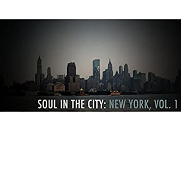 Soul in the City: New York, Vol. 1