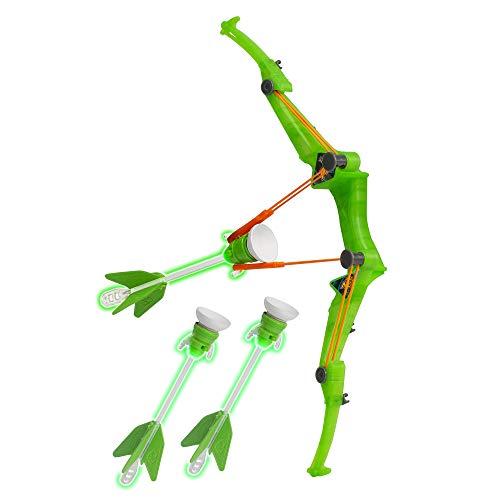 Zing Fire Tek Zeon Bow, Green (FT811G)