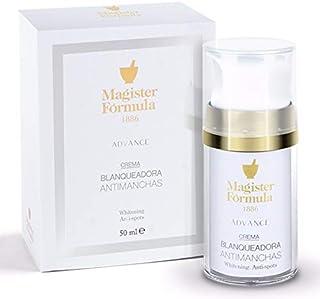 Crema Antimanchas Despigmentante | Crema Blanqueadora Facial | Elimina y reduce manchas de la piel y cara | Efecto Antieda...