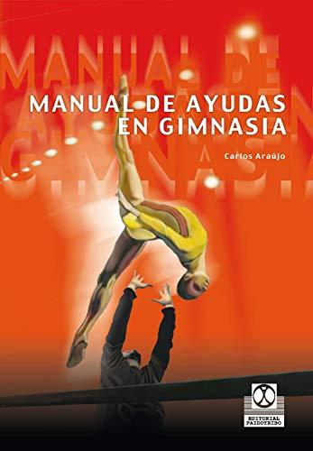 Manual de ayudas en gimnasia (Bicolor)