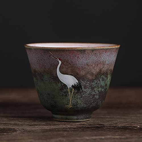 HUODIAN Chinese Free shipping Brand new on posting reviews Ceramic Tea Cup Pott Fu Porcelain White Kung