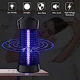 Zoom IMG-2 zanzariera elettrica 6w led lampada