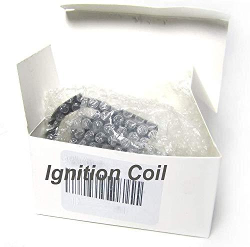 BMotorParts Ignition Coil for Troy Bilt 5550 8550 Watt Generator Briggs & Stratton # 01919