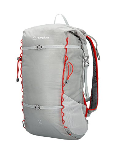 Berghaus Fast Hike 20 Backpack grey 2018 outdoor daypack