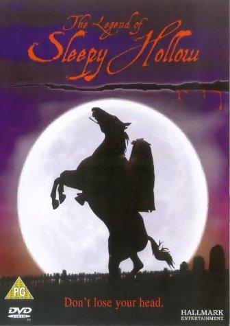 The Legend of Sleepy Hollow [1999] [DVD] [UK Import]