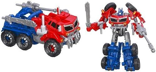 Transformers aus Figur Prime Beast Hunters Hunter Optimus