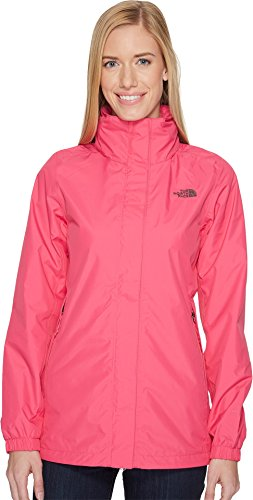 The North Face Women's Women's Resolve Parka - Petticoat Pink - XS (Past Season)