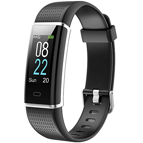 Willful Orologio Fitness Tracker Uomo Donna Smartwatch...